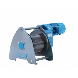 Beta Proline Winch