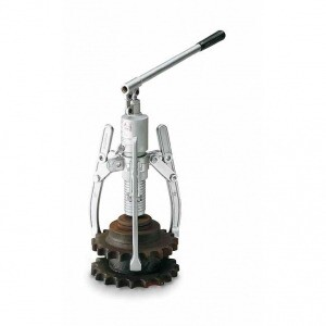 BMZ Integrated Hydraulic Puller