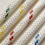 Braid Polyester Rope
