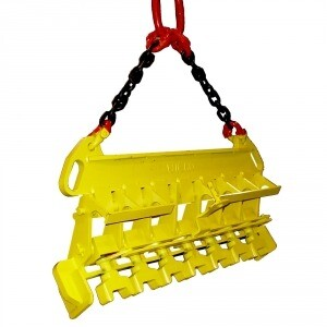 Camlok 'Fixed' Multi Rail Grabs