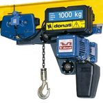 Donati Electric Chain Hoists