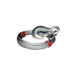Winch Cable 10mtr