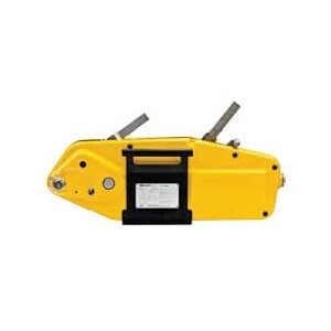 Yale Aluminium Cable Pullers