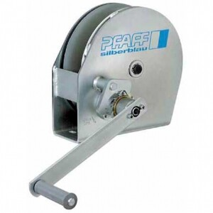 Stainless Steel LB Wire Rope Winch