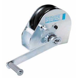 LB Wire Winch Free Wheel 1