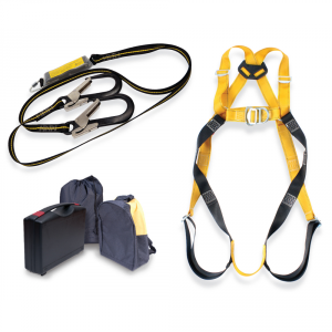 RGH K4 – Twin Leg Scaffolder Kit