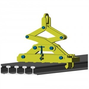 Camlok 'Interchangeable' Multi Rail Grabs