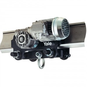Yale VTE Electric Travel Trolleys