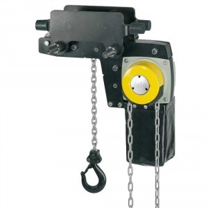 Yale YYLHP/G low headroom hoist