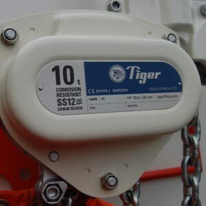 Strong Impact Resistant Gearbox