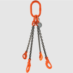 Durham Chain Sling with 4 legs