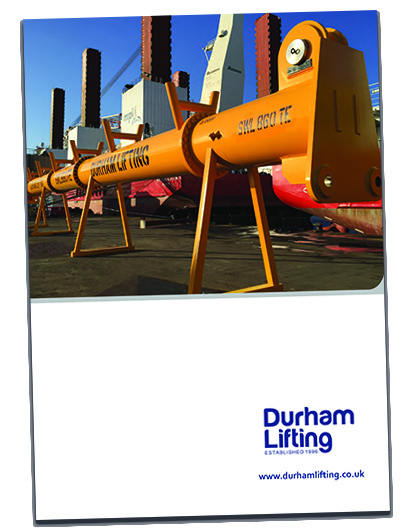 lifting equipment solution North East