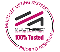 Multi Sec Lifting Beams UK