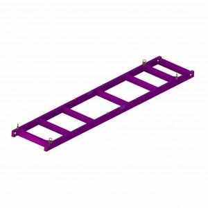 Multi-Sec Lifting Systems JFD Container Frame